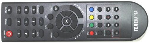 EVO II пульт