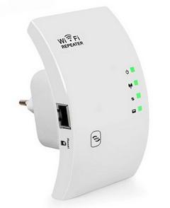 Wi-Fi повторитель EasyIdea