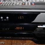 Прошиваем ресивер GS 8304