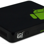 GI Fly на Android 4.0.