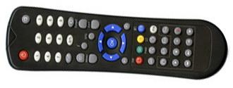 Globo HD X403p пульт