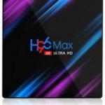 ТВ-Бокс H96max