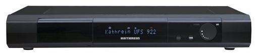 Kathrein UFS 922 SW