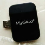 MyGica PT360. Цифровой ТВ тюнер для Андроид устройств
