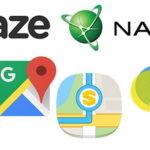 Навигаторы на Android