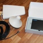 GSM/3G усилитель Nikrans MA-1000GW