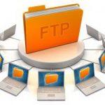 Удаленный анонимный обмен файлами между Unix и Windows по FTP