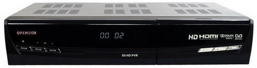 OpenBox S5 HD PVR