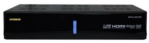 OpenBox S6 Pro HD PVR