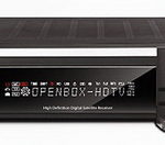 OpenBox S8 HD