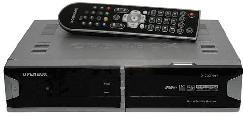 Openbox X-730 PVR