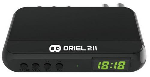 Oriel 211