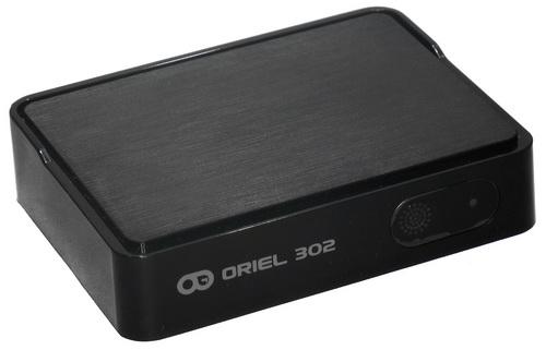 Oriel 302