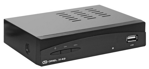 Oriel 314D
