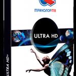 Платный пакет Ultra HD от Триколор ТВ