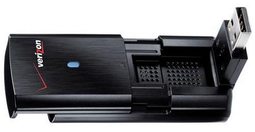 Pantech UMW190 USB модем