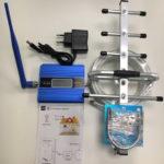 Усилитель мобильной связи Lintratek KW13A-GSM
