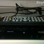 DVB-T2 приёмник Elect EDR-7819