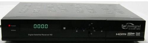 Sat-Integral S-1212 HD