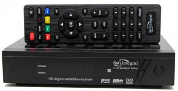 Sat-Integral S-1227 HD
