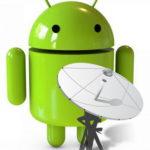 Android приложения для настройки спутниковых антенн