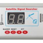 Китайский цифровой Satellite Signal Finder