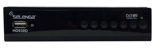 Selenga HD930D