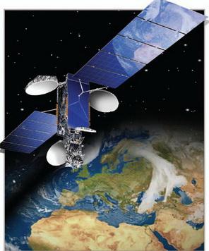 Спутник Sirius-4