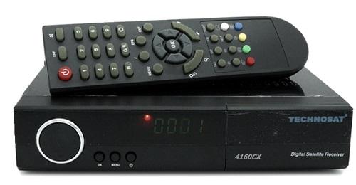 Technosat 4160CX