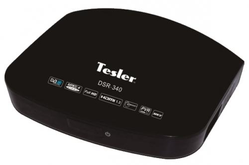 Tesler DSR-340