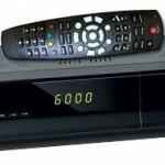 Ресивер Tiger* E100 HD CA CI PVR LAN