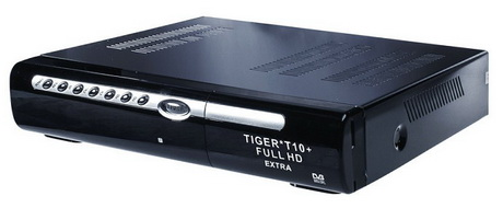 Tiger T10 Full HD