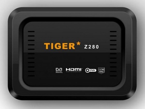 Tiger Z280
