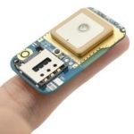 GPS трекер Topin ZX612