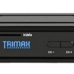 Trimax TR-2012HD plus