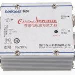 DVB-T2 усилитель из Китая