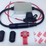FM усилитель для автомобильной антенны