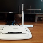 Самодельный усилитель для Wi-Fi роутера
