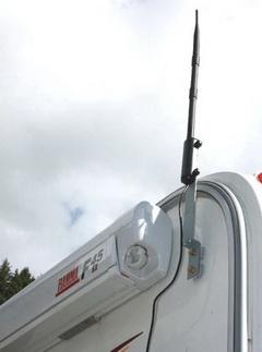 Wi-Fi антенна на 1000 м