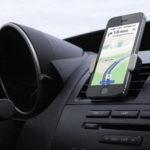 Wi-Fi в автомобиле