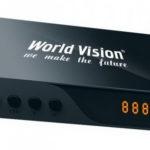 World Vision T56 DVB-T2