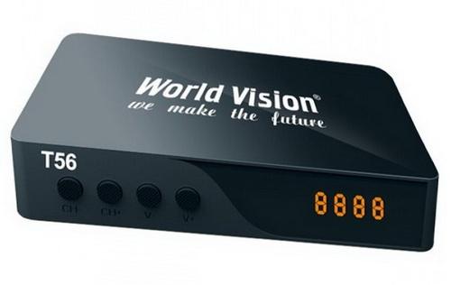 World Vision T56