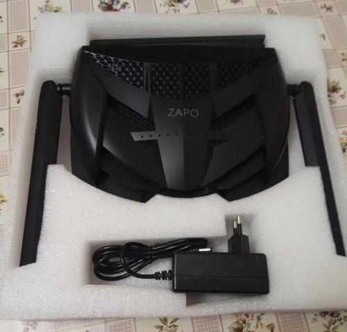 Zapo Z-2600