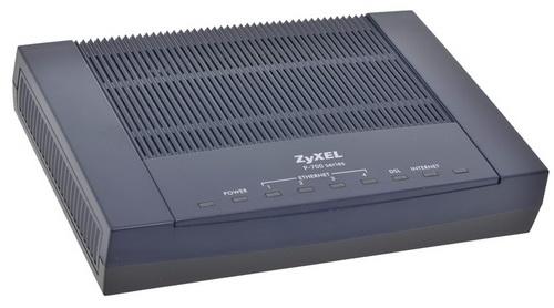 Zyxel P-792H