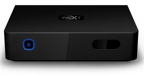 iNeXT TV