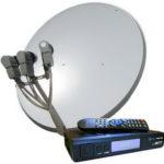 Разновидности спутникового интернета