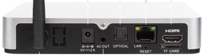 rombica-smart-box-ultra-hd-v003 разъёмы