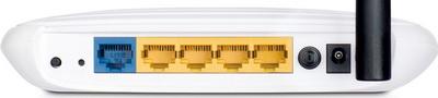 tp-link-tl-wr740n разъёмы